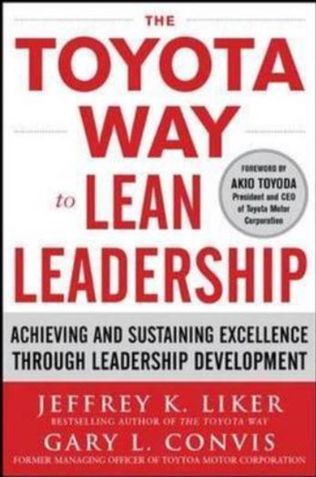 Boeken over lean the toyota way to lean leadership pink turtle.JPG